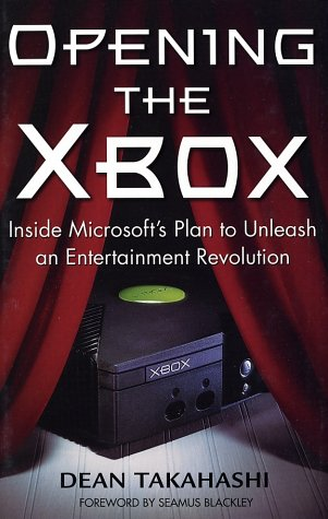 Price comparison product image Opening the Xbox: Inside Microsoft's Plan to Unleash an Entertainment Revolution