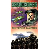 Roughnecks: Starship Troopers - Trophet Campaign