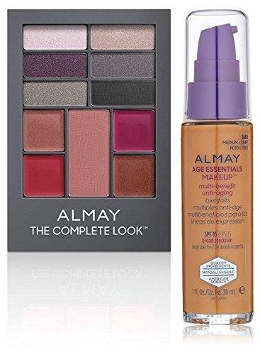 Almay Sunscreen - 2