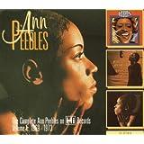 Complete Hi Records Vol. 1 1969 - 73