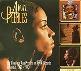 The Complete Ann Peebles on Hi Records, Vol. 1