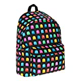 Bleeding Heart Unisex Adult's Canvas Jelly Backpack – One Size, Multicoloured Review