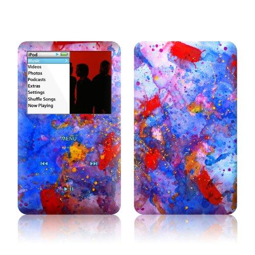 Aqua-ese Design iPod classic 80GB/ 120GB Protector Skin Decal Sticker