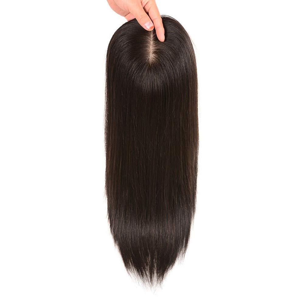 【日本未発売】 HOHYLLYA (色 女性の長いストレートヘアクリップヘアエクステンションで髪をかつら見えないパーティーかつらを増やす (色 : Natural black, [7x10]25cm) サイズ : [7x10]25cm [7x10]25cm) B07QX7J972 [7x10]25cm|Dark brown Dark brown [7x10]25cm, バイオハウス:8579d39b --- mrplusfm.net