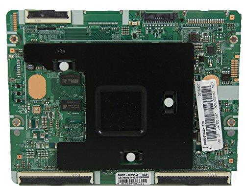 Samsung UN55JU6700F T-Con Board BN95-01942A BN97-09229A (Samsung Tcon Board)