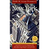 GUIDE FROMMER'S NEW YORK