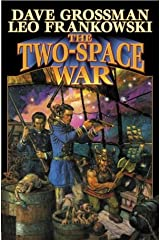 The Two-Space War Hardcover