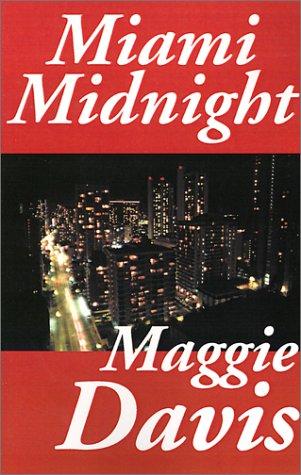 book cover of Miami Midnight