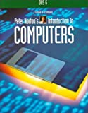 DOS 6 : A Tutorial Accompany Peter Norton's Introduction to Computers, O'Donnell, Terrence P., 002801328X