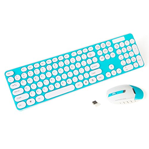 ShiRui Wireless Keyboard Chiclet Receiver product image