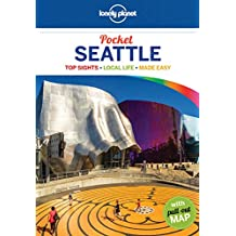Lonely Planet Pocket Seattle 1st Ed.: 1st Edition
