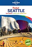 Lonely Planet Pocket Seattle (Travel Guide)