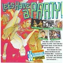 Ike/Tina Turner, Little Richard, Showaddywaddy, Chris Andrews, F.R. David..