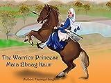 Warrior Princess - Mata Bhaag Kaur (Spanish) (Spanish Edition)