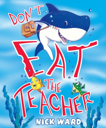 Image result for don't eat the teacher