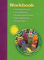 Scott Foresmen Social Studies Workbook, Grade 2