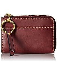 FRYE Ilana Harness Small Zip Wallet Wallet