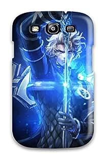 ZMSxkrD18699CitxA JulieC Soul Calibur Fantasy Warrior Game Anime Durable Iphone 5c Tpu Flexible Soft Case