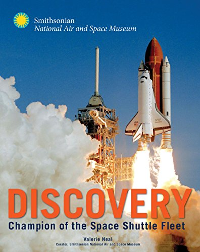 Pdf Transportation Discovery: Champion of the Space Shuttle Fleet (Smithsonian Series)