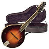 The Loar LM-400-VS Supreme A-Style Mandolin with Case
