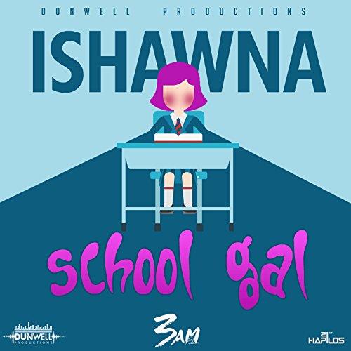 School Gal - Single