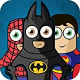 Talking Superhero [Download]