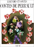 Contes De Perrault (French Edition)