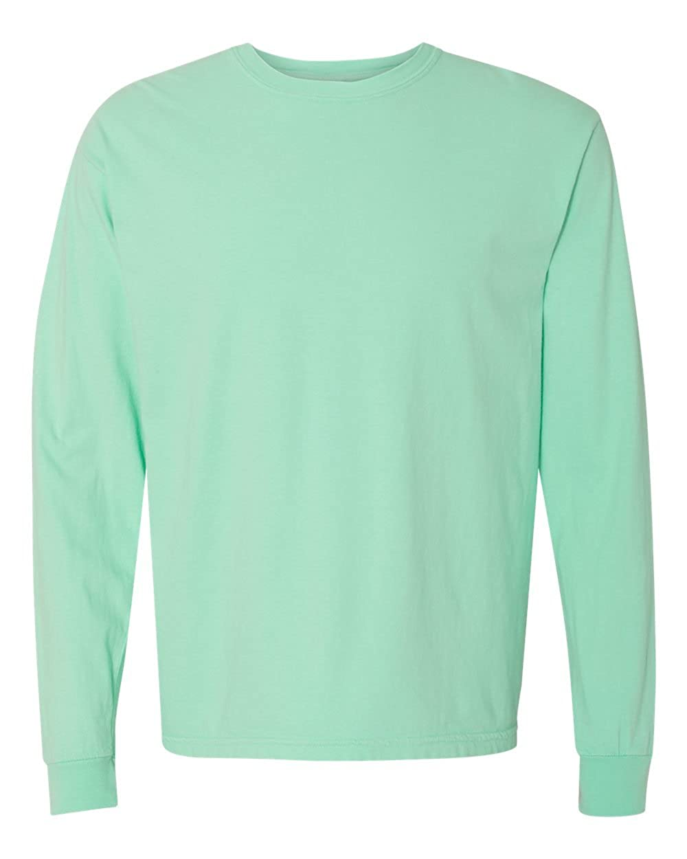 Comfort Colors Chouinard 6014 Adult Heavyweight Long Sleeve Tee