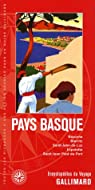 Pays Basque par Gallimard