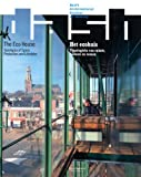 img - for DASH: The Eco-House: Typologies of Space, Production and Lifestyle (Delft Architectural Studies on Housing) book / textbook / text book