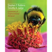 Essentials of Organizational Behavior (12th Edition)