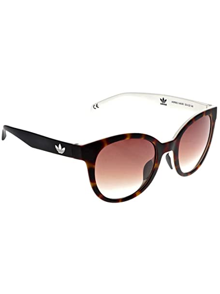 adidas - Gafas de sol - para mujer Brown Gradient: Amazon.es ...