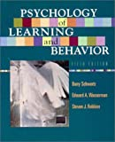 img - for Psychology of Learning and Behavior (Fifth Edition) book / textbook / text book