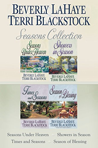 The Seasons Collection: Seasons Under Heaven, Showers in Season, Times and Seasons, Season of Blessing (Seasons Series)