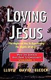 Loving Jesus, Lloyd Elcock, 1598580205
