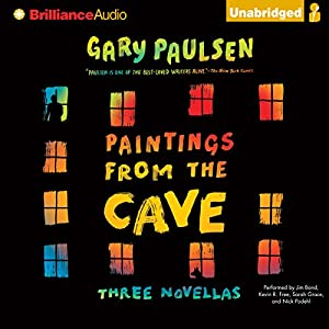 Paintings from the Cave Audiobook