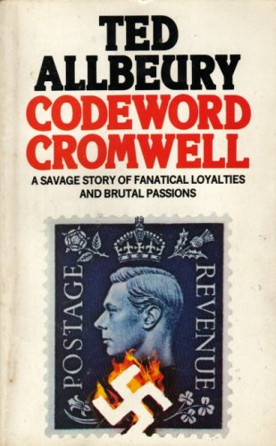 book cover of Codeword Cromwell