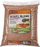 Zilla Reptile Terrarium Bedding Substrate Desert