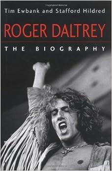 Book Roger Daltrey: The biography