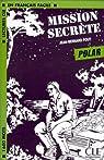 Mission Secrete Book (Level 3) par Pouy