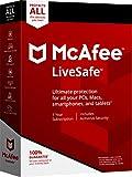 mcafee free download - McAfee 2018 LiveSafe