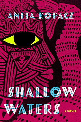 Book Cover: Shallow Waters: A Novel