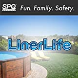 Liner Life GP12R Pre-Cut Liner Pad for 12' Round