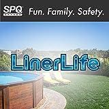 Liner Life Pre-Cut Swimming Pool Liner