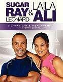 Sugar Ray Leonard & Laila Ali: 2 Workouts on 1 DVD