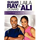 Sugar Ray Leonard & Laila Ali: 2 Workouts on 1 DVD