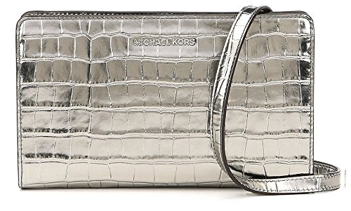 Michael Kors Gunmetal Handbag - 7