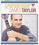 A Musicares Person of the Year Tribute Honoring James Taylor [HD DVD]