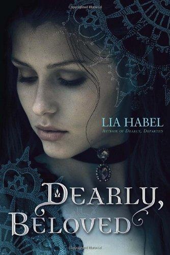Dearly, Beloved: A Zombie Novel