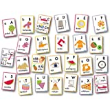 Abecedario Spanish Alphabet Bulletin Board Set